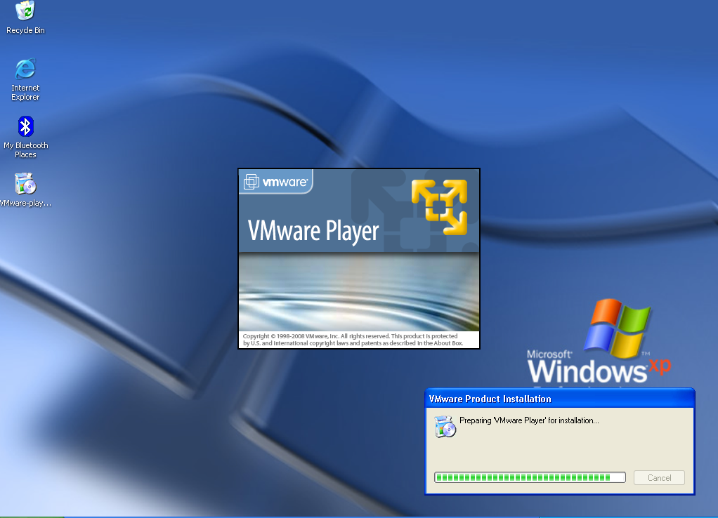 vm player download for mac